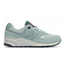 New balance chaussures pour femmes 999 ceremonial casual drizzle et concrete WL999-270