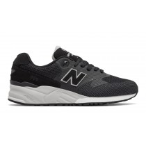 New balance chaussures unisex 999 re-engineered lifestyle noir MRL999-188