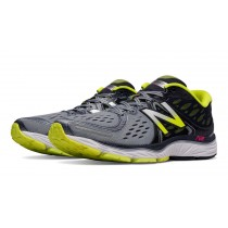 New balance chaussures pour hommes 1260v6 running gris et firefly M1260-384