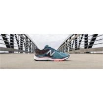 New balance chaussures pour hommes 1260v6 running typhoon et alpha orange M1260-385