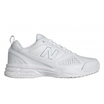 New balance chaussures pour femmes 624v4 blanc WX624-306
