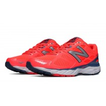 New balance chaussures pour femmes 680v3 running dragonfly et flame W680-307