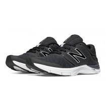 New balance chaussures pour femmes 711v2 entraînement noir et thunder WX711-315