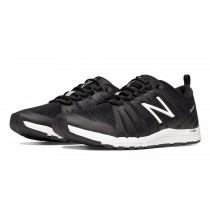 New balance chaussures pour femmes 811 entraînement noir et thunder WX811-331