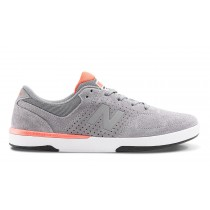 New balance chaussures unisex pj stratford 533 lifestyle gris et fire NM533-200