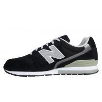 New balance chaussures unisex revlite 996 lifestyle noir et gris et blanc MRL996-208