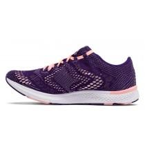New balance chaussures pour femmes vazee agility noir plum et bleached sunrise WXAGL-357