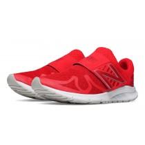 New balance chaussures pour hommes vazee rush lifestyle rouge et blanc MLRUSH-459