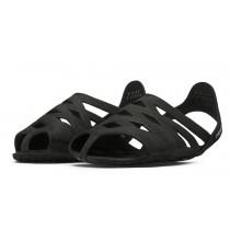 New balance chaussures pour femmes nb studio skin casual noir WF118-103
