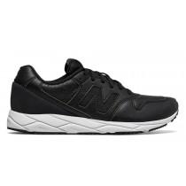 New balance chaussures pour femmes 96 revlite lifestyle noir WRT96-058