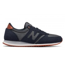 New balance chaussures pour femmes 420 lifestyle outerspace et thunder WL420-020