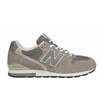 New balance chaussures unisex revlite 996 lifestyle gris et heather gris et cream MRL996-091