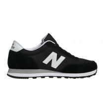 New balance chaussures unisex 501 ballistic lifestyle noir et blanc ML501-035