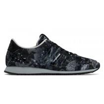 New balance chaussures pour femmes 420 70s running argent et gunmetal et noir WL420-015