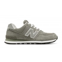 New balance chaussures unisex 574 core lifestyle gris M574-043