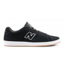 New balance chaussures unisex 505 lifestyle noir et blanc NM505-002