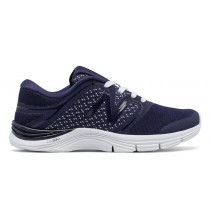 New balance chaussures pour femmes nb x j.crew 711v2 marine WX711-105