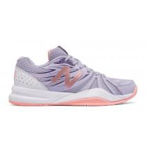 New balance chaussures pour femmes 786v2 entraînement violet et rose WC786-144