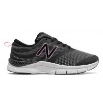 New balance chaussures pour femmes 713 argent vison et lime glo et blanc WX713-136