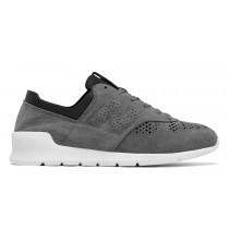 New balance chaussures pour hommes 1978 lifestyle noir et gris ML1978-016
