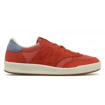 New balance chaussures pour hommes 300 lifestyle lumière brick rouge et sea salt CRT300-022