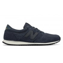 New balance chaussures unisex 420 70s running marine et noir U420-026