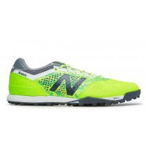 New balance chaussures pour hommes audazo pro football lime glo et gunmetal MSAUDT-101