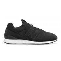 New balance chaussures unisex 996 v2 lifestyle noir et combat et blanc MRL996-066