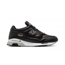New balance chaussures pour hommes 1500 casual noir et beige M1500-007