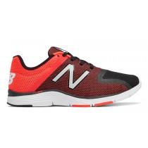 New balance chaussures pour hommes 818v2 baskets noir et blanc et outerspace MX818-189