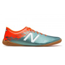 New balance chaussures pour hommes visaro 2.0 control in football tornado et alpha orange MSVRCI-239