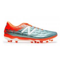 New balance chaussures pour hommes visaro 2.0 mid football tornado et alpha orange MSVMIF-245