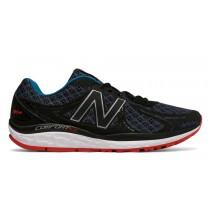 New balance chaussures pour hommes 720v3 running noir et gris M720-180