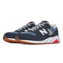 New balance chaussures unisex 580 elite edition berry MRT580-054