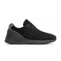 New balance chaussures pour hommes 530 deconstructed lifestyle noir MRL530-034