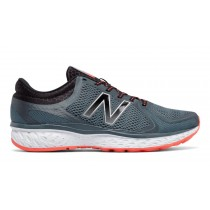 New balance chaussures pour hommes 720v4 running thunder et alpha orange M720-181