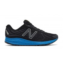 New balance chaussures pour hommes vazee rush v2 running bleu et argent MRUSH-232