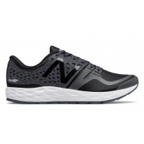 New balance chaussures pour hommes fresh foam vongo running noir MVNGO-119