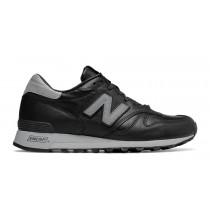 New balance chaussures pour hommes 1300 casual noir et argent M1300-003