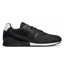New balance chaussures pour hommes reengineered 996 casual noir MRL996-209