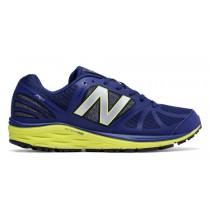 New balance chaussures pour hommes 770v5 running bleu et jaune M770-184