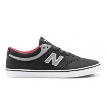New balance chaussures unisex quincy 254 lifestyle noir NM254-090