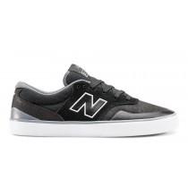 New balance chaussures unisex arto 358 lifestyle noir et blanc NM358-075
