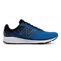 New balance chaussures pour hommes vazee pace running electric bleu et noir MPACE-221
