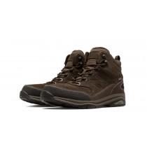 New balance chaussures pour hommes 1400v1 marche marron MW1400-153