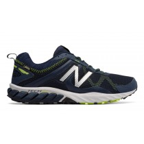 New balance chaussures pour hommes 610v5 running galaxy et aurora rouge MT610-169