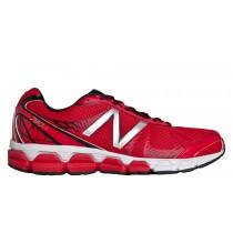 New balance chaussures pour hommes 780v5 course rouge et orange M780-186