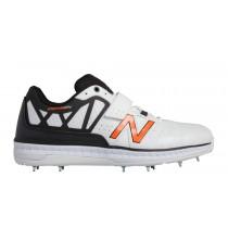 New balance chaussures pour hommes 4050 cricket blanc et orange CK4050-164