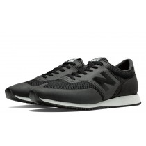 New balance chaussures pour hommes 620 lifestyle noir et foncé gris et cream CM620-170