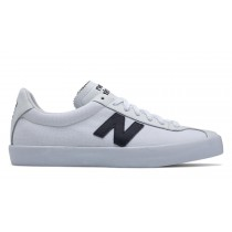 New balance chaussures pour hommes 22 lifestyle blanc et marine ML22-018